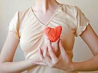 Врожденные пороки сердца и магистральных сосудов у беременных
