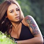 Как осветлить татуировку в домашних условиях