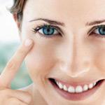 шелушение кожи вокруг глаз