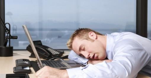 Сонливость во второй половине дня