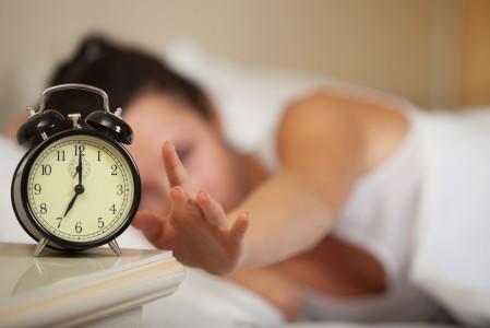 Утренняя сонливость